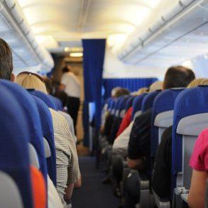 Ako sa chrániť pred vírusom počas letu