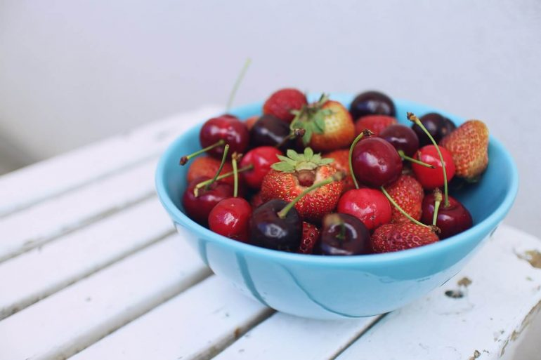 Tradičné aj netradičné recepty na ovocné špeciality 5