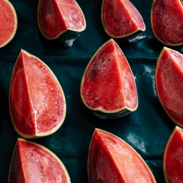 Cum să constatați dacă un pepene este într-adevăr dulce