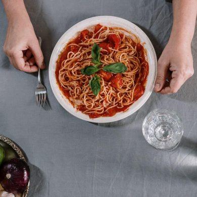 3 rýchle omáčky na špagety