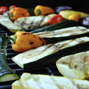 3 vegetariánske recepty na grilovačku