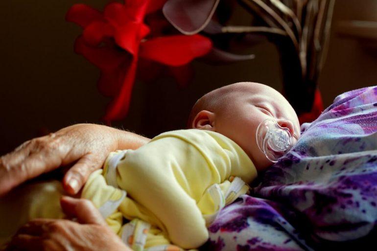 Potrebujú deti na pokojný spánok TICHO?