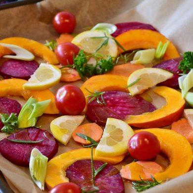 Ako najlepšie pripraviť zeleninu