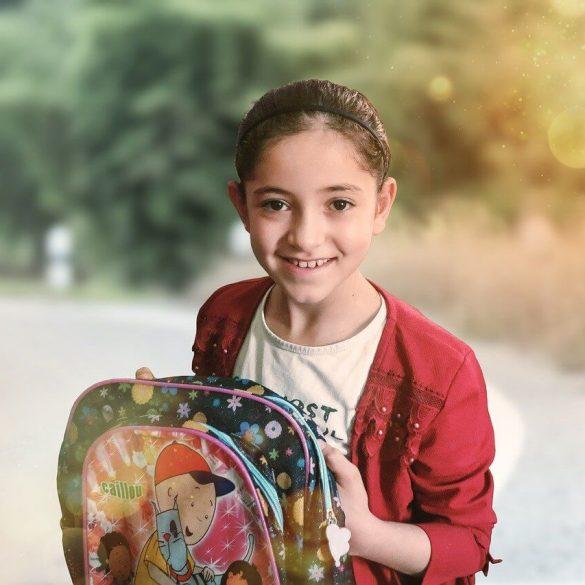 Ako vybrať školský batoh