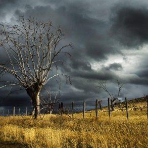 Mi ateendő, ha vihar közeledik ahegyekben?