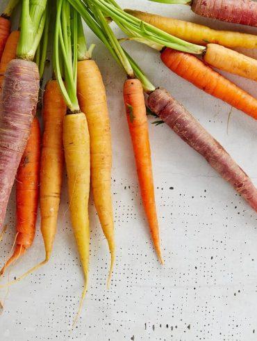 Ako spracovať sezónnu zeleninu na detské príkrmy, aby vydržala až do zimy?