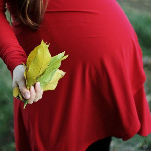 Zakázané bylinky v tehotenstve