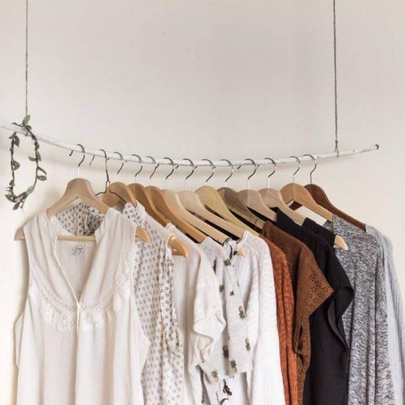 Ako a v čom prať oblečenie ekologicky