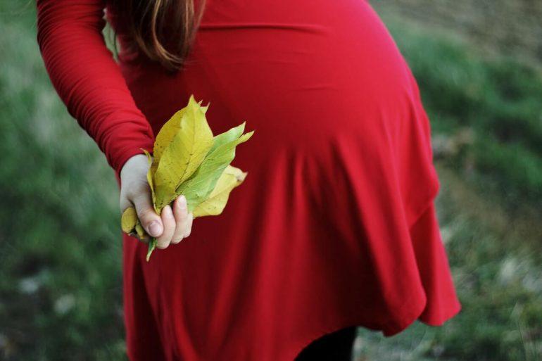 A tiltott gyógynövények terhesség alatt