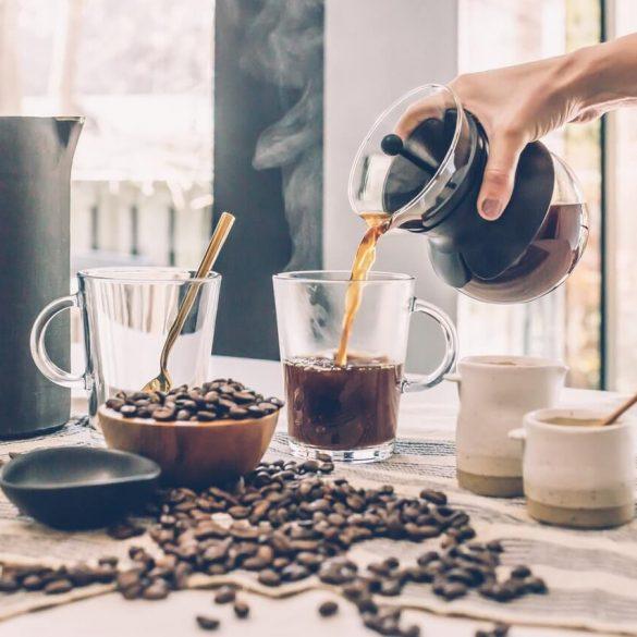 Priveľa kofeínu môže privolať migrénu
