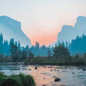 Pozrite si výber 12 fotografií nádherných prírodných scenérií