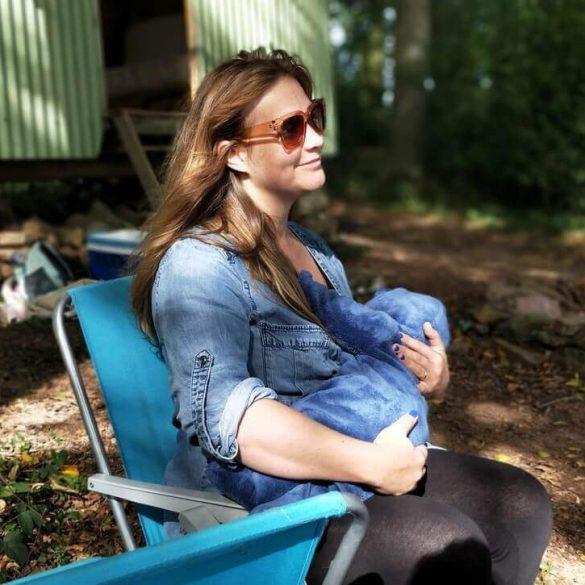 Starostlivosť o pokožku novorodenca
