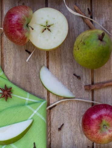 Najlepšie jesenné dezerty
