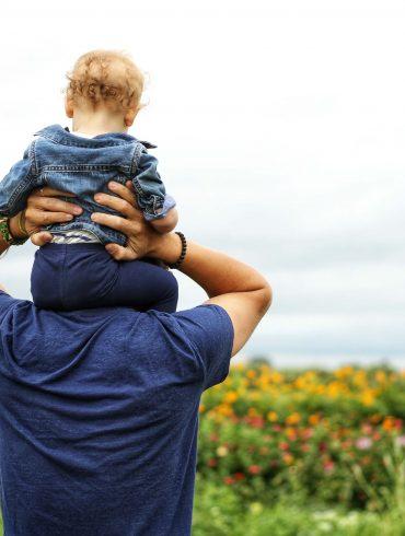 Môžete brať materskú na obe deti?