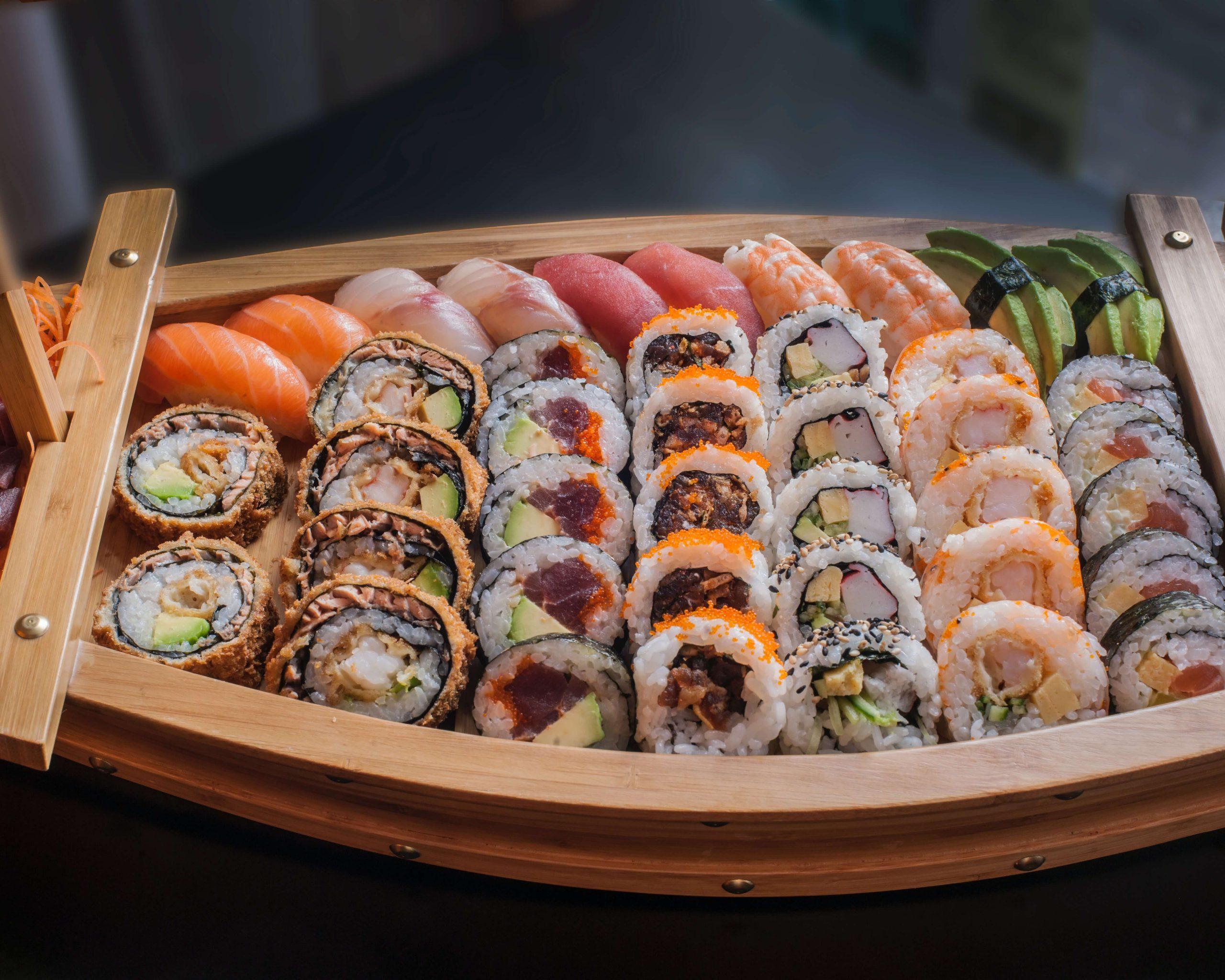 legjobb sushi tekercs a fogyáshoz menopauza és nem tud fogyni