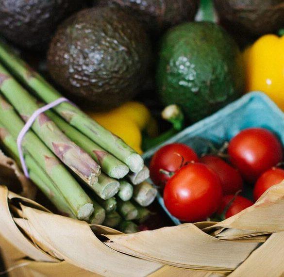 Ce fructe și legume alegem să mâncăm în sezonul rece?
