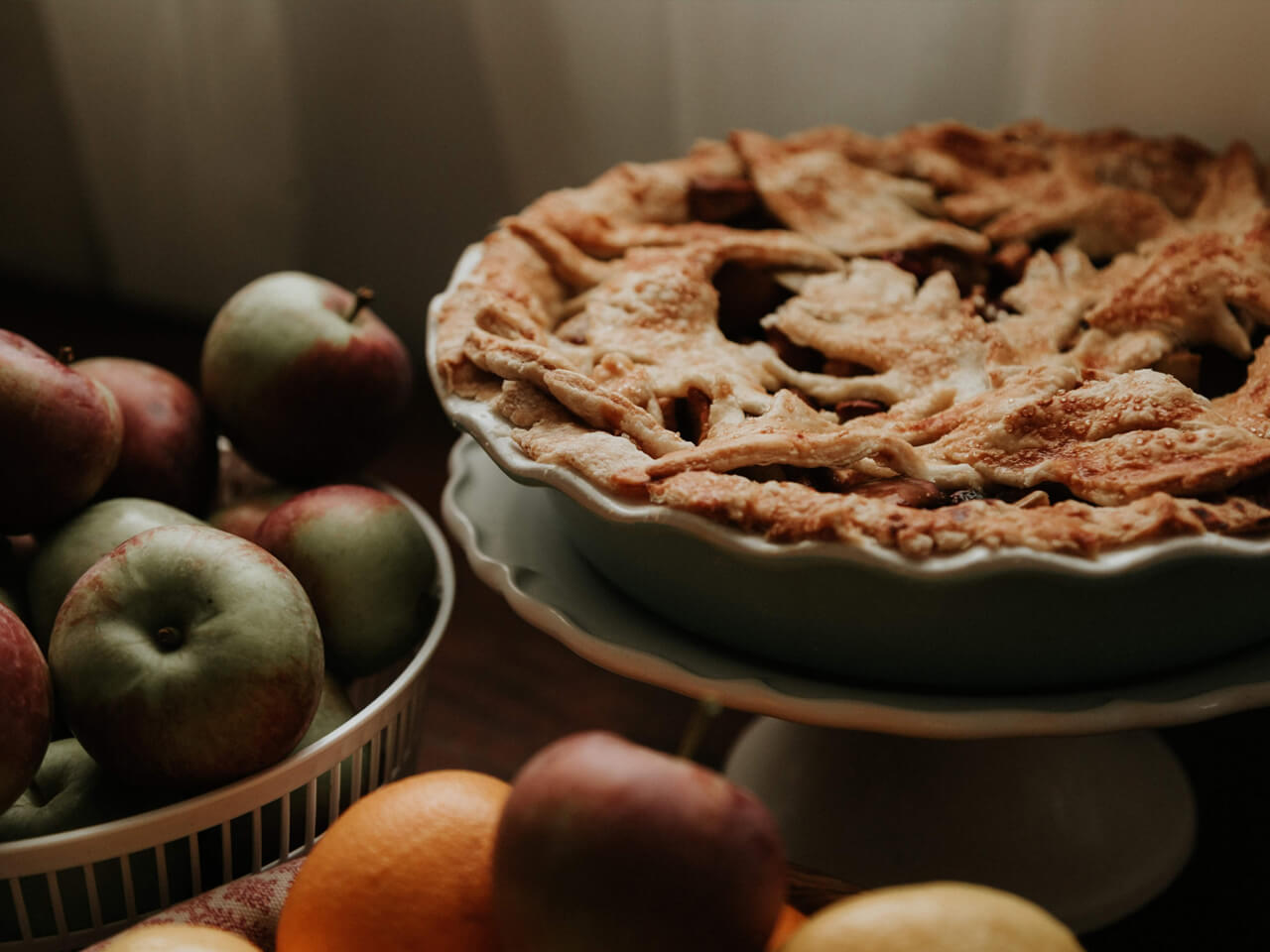 Az alma rendkívül egészséges, magas rosttartalma miatt kiváló tápanyag.