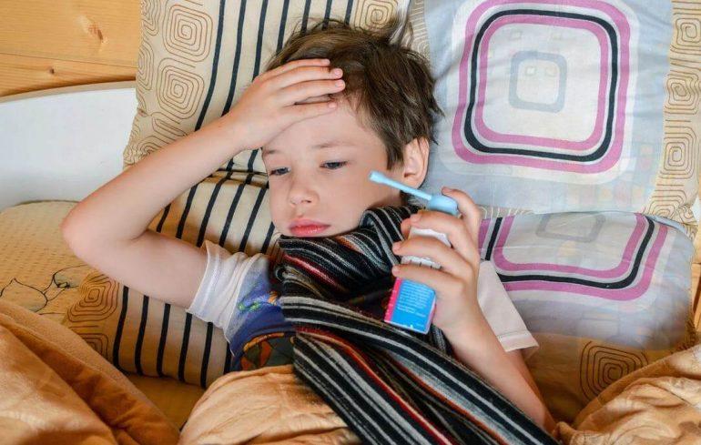 Ce facem când copilul are varicelă