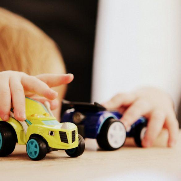 Ako pomôcť dieťaťu vysporiadať sa so stresom zo škôlky