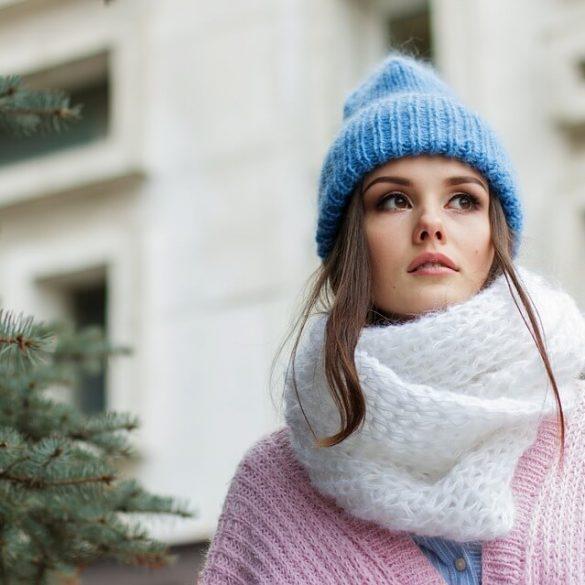 Îngrijirea tenului pe timp de iarnă