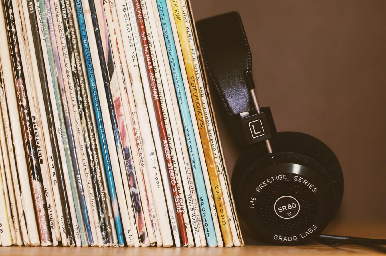 Príjemná hudba už zachránila nejednu ponurú chvíľu