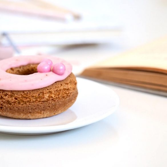 Dokonalé donuty bez kysnutia