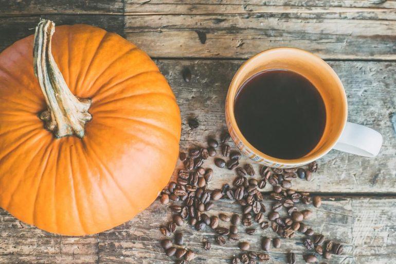 najchutnejšie jesenné nápoje