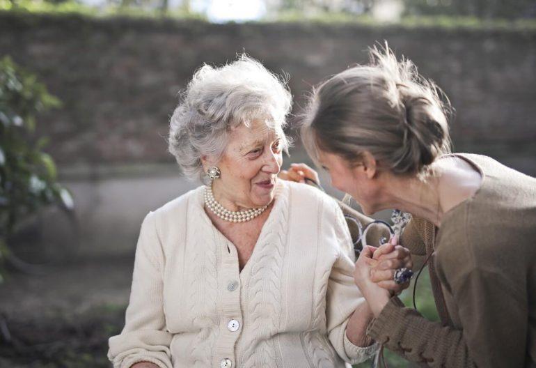 Ako si udržať dobré zdravie aj v starobe?