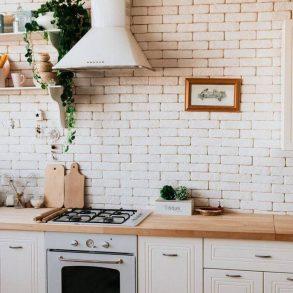 Amenajarea bucătăriei