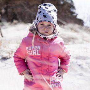 Cât de gros îmbrăcăm copilul în sezonul rece?