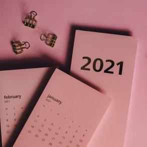 Novoročné predsavzatia