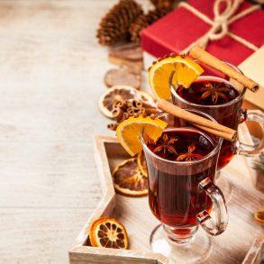 Varené víno pre labužníkov