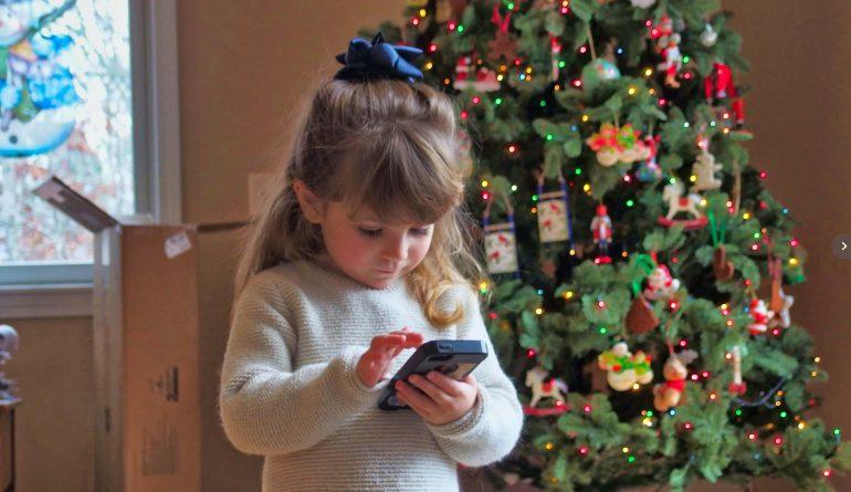 A legjobb karácsonyi ajándék gyerekeknek