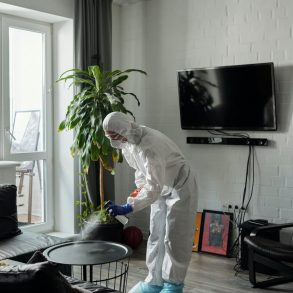 Ako fungovať v domácnosti s COVID pacientom