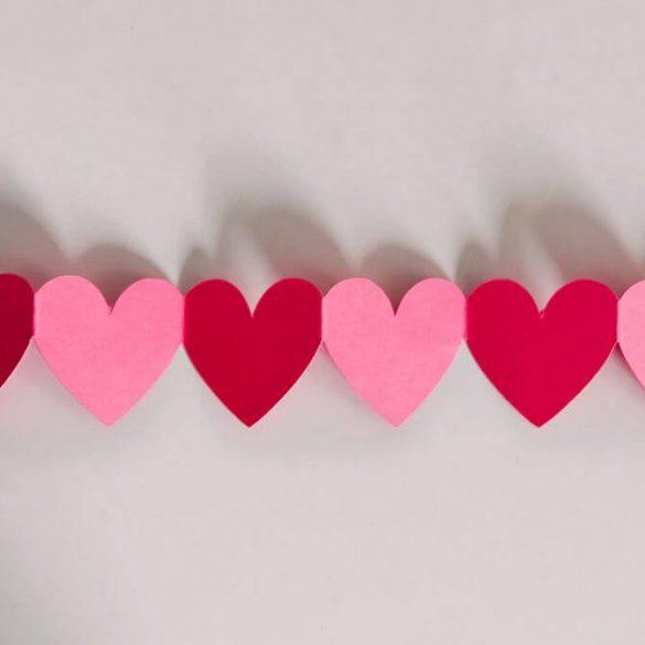 Cadouri de Valentine's Day pentru EL