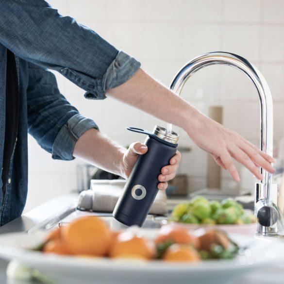 Mit tesz amegfelelő vízfogyasztás atestünkkel?