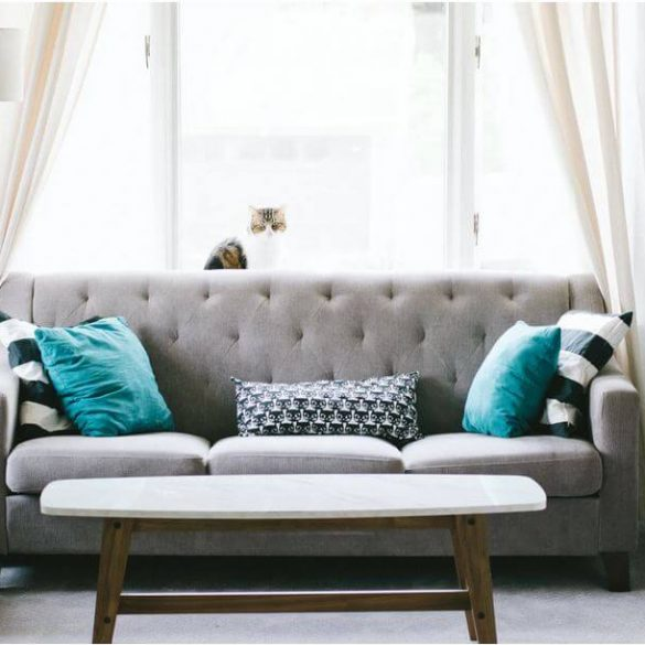 O casă mai confortabilă în câțiva pași simpli