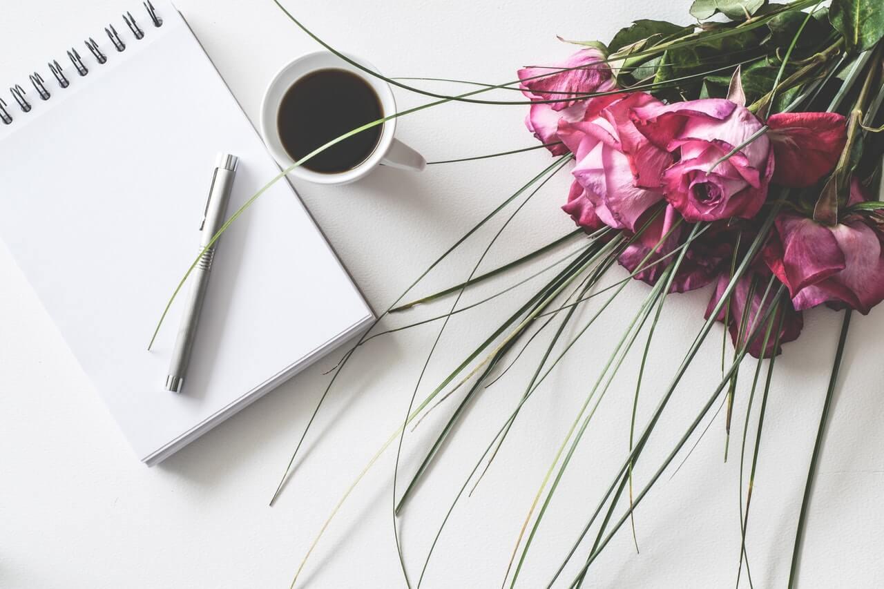Začnite si písať spoločný denník mesačník