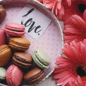 Valentin-nap akorona idején