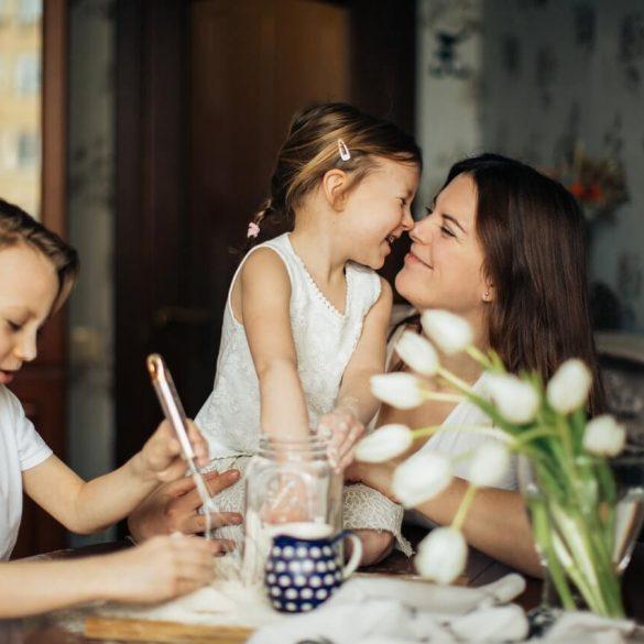 Kedy dať dieťaťu na výber a kedy trvať na svojom?