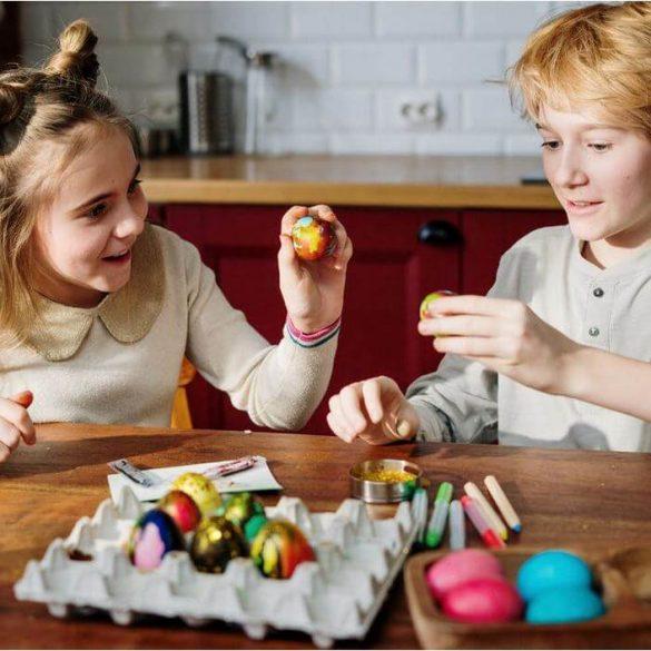 Cadouri de Paște pentru copii