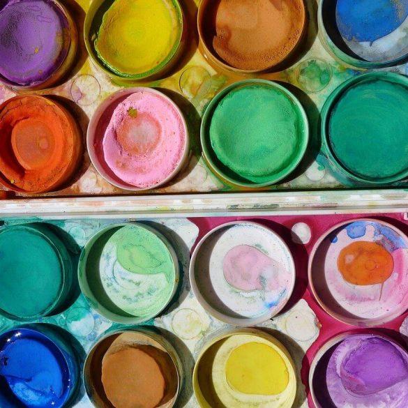Montessori aktivity do karantény