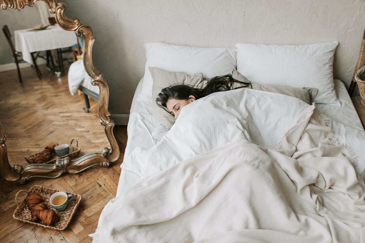 Kvalitný spánok pozitívne vplýva na imunitu