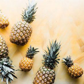 Tényleg fogyaszt az ananászt?