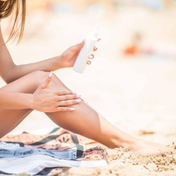 Tippek aleégett, hámló bőr kezelésére