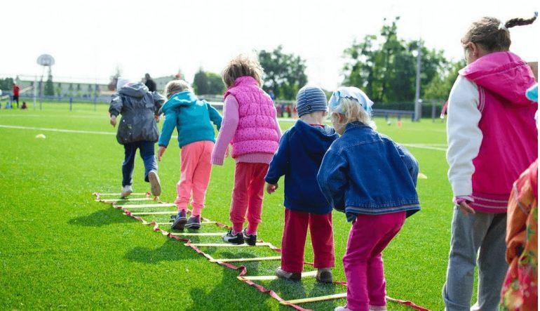 Activități de făcut cu copiii de Ziua Copilului