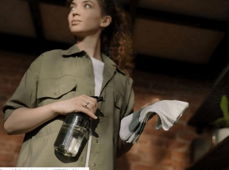Cum poți folosi oțetul în gospodărie