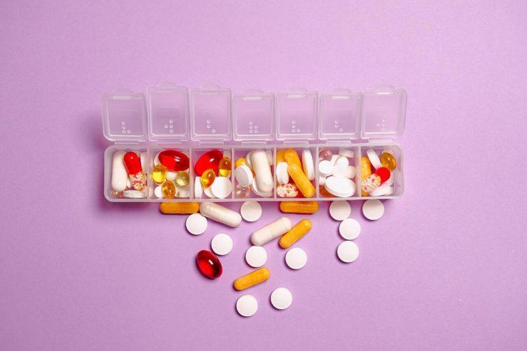 Ako skladovať lieky na dovolenke?