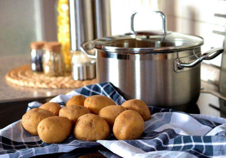 Varíte zemiaky správne?