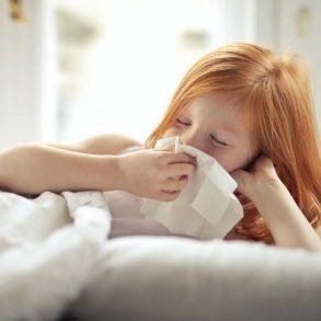 Ako sa vyhnúť tomu, aby ochorela celá domácnosť?